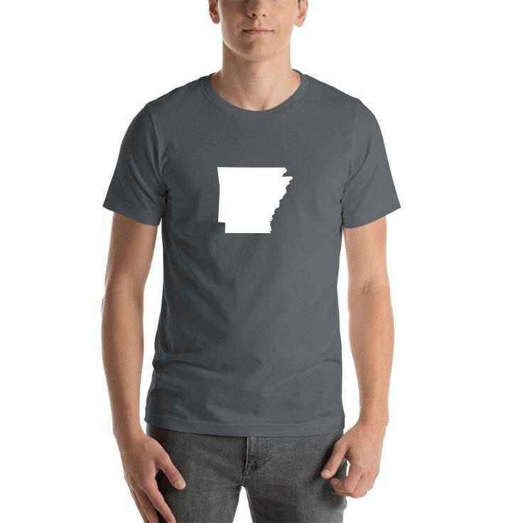 Arkansas T-shirts