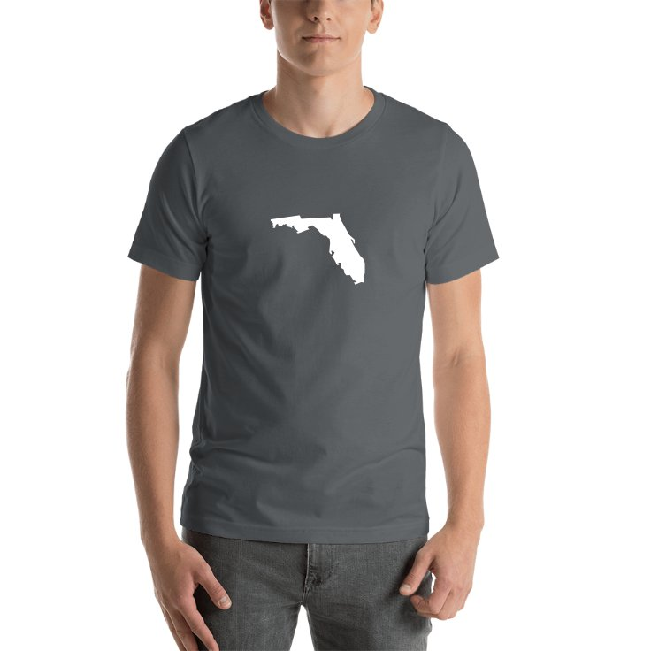 Florida T-shirts