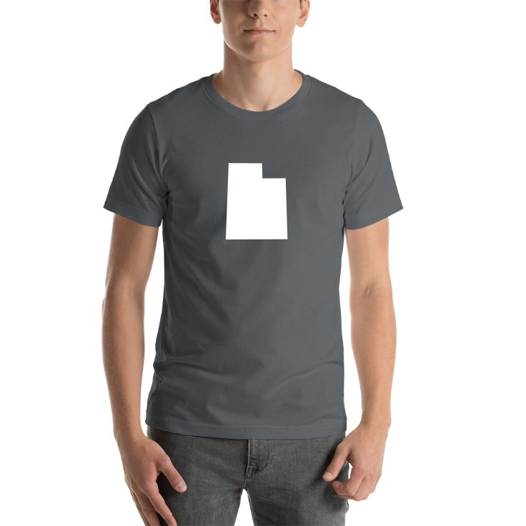 Utah T-shirts
