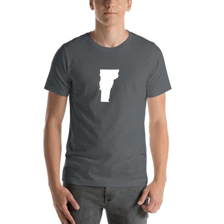 Vermont T-shirts